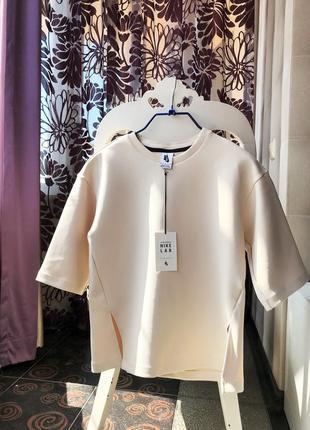 Блуза nikelab4