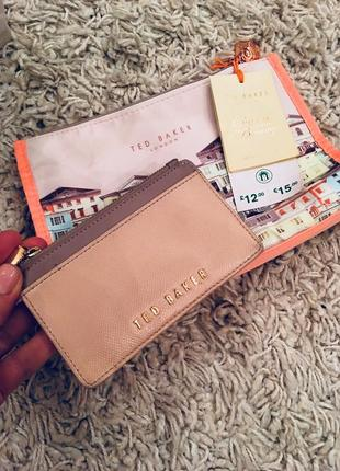 Косметичка ted baker