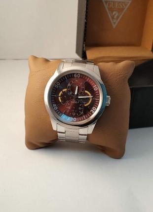 Продам часы guess, модель w11562g2