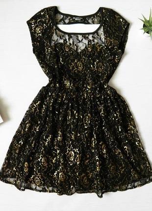Распродажа!! нарядное вечернее платье выпускное блестящее золотое платя сукня