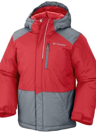 Columbia sportswear omni-shield® jacket