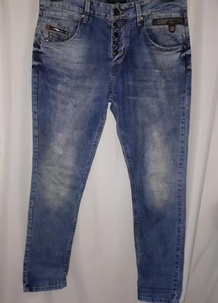 Крутые джинсы philipp plein, италия