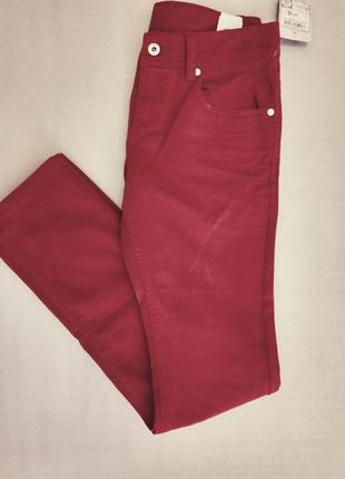 Штаны, джинсы  c&a 164