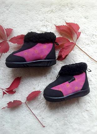 21р., 14 см зимние ботинки валенки putkivarsi kuoma (путкиварси куома)