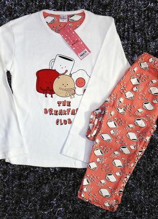 Пижама женская одежда для дома турция разные расцветки
