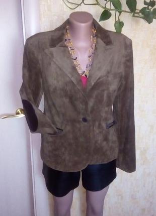 Стильнный бархатный жакет/пиджак/куртка/жакет/свитер/кофта/пиджак