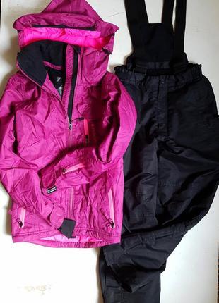 Куртка brunotti костюм лыжный горнолыжный