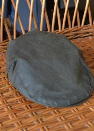 Жиганка barbour cap rewaxed