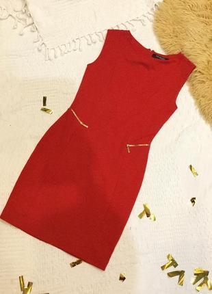 Осеннее  базовое платье! ❤️много вещей по доступным ценам ❤️ миди тёплое офисное