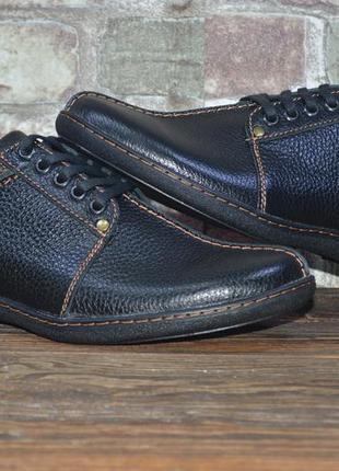 67f068f61 Новые мужские кожаные туфли на шнурках. размеры 39-46. распродажа ...