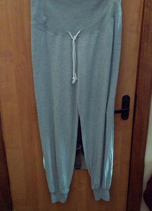 Лосины спортивные штаны для беременных