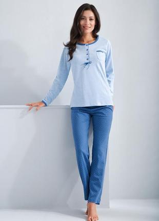 Пижама хлопковая,размер-xl