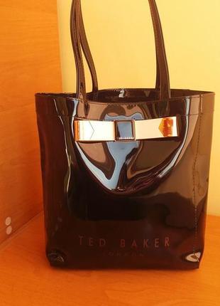 Новая сумочка ted baker