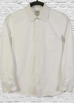 Белая блуза, рубашка классическая