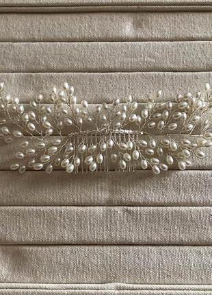 Ювелирная свадебная бижутерия, диадемы, короны