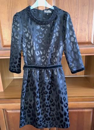 Платье vilonna 36
