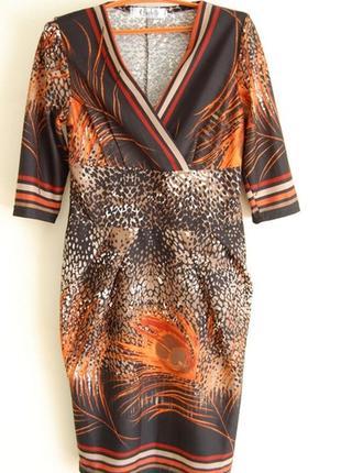 Красивое платье, р. s m