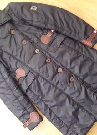Куртка зимова tiffi