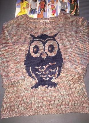 Джемпер свитер koton