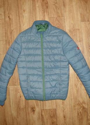 Куртка утепленная hema