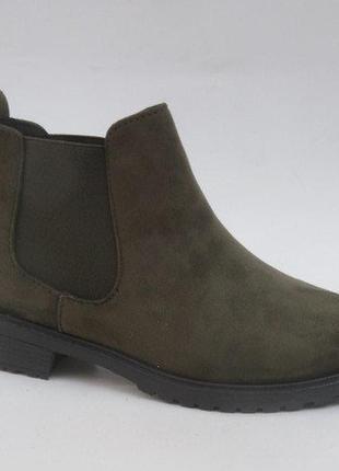 Ботинки зимние польша