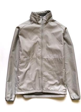 Куртка softshell salomon, теплая лыжная утепленная зимняя мембрана