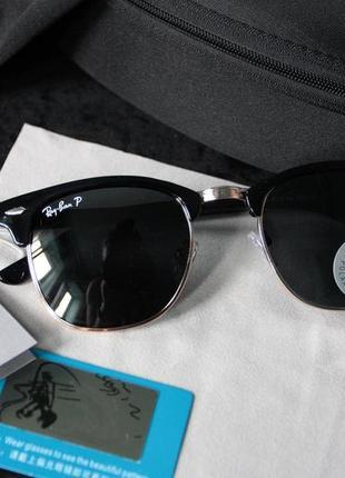 Цена снижена! очки люкс качество поляризация хит продаж!