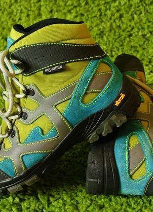 Черевики трекінгові/ботинки треккинговые, спортивные на мембране mckinley