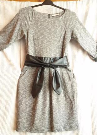 Распродажа трикотажное платье