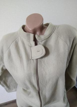 Комбинезон домашняя одежда пижама4