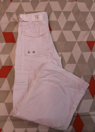 Штаны брюки летнии