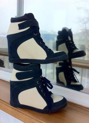Ботинки-сникерсы. ботельены-кроссовки. сапоги. сникерсы