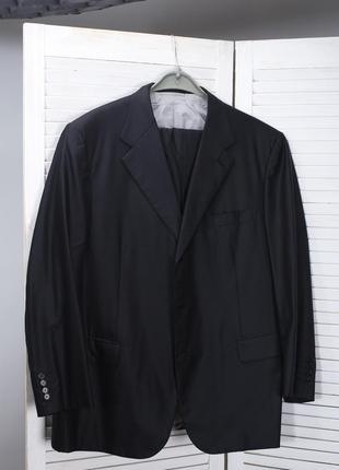 Brioni костюм made in italy (оригинал) 56р