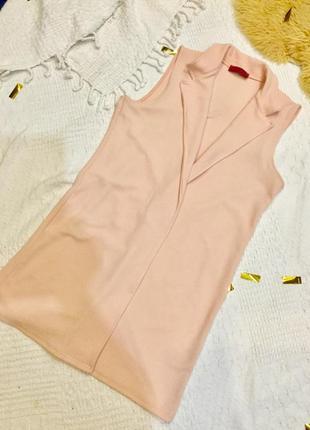 Жилет xxl ❤️много вещей по доступным ценам ❤️ пиджак безрукавка накидка палантин