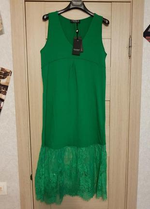 Новое платье twin set размер s m
