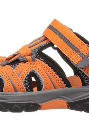 Merrell hydro, scarpe da scogli bambino