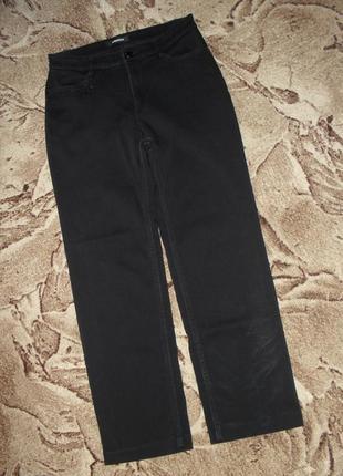 Прямі джинси straicht