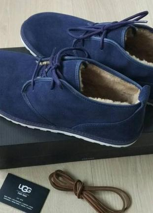 Ботинки ugg maksim chukka boot оригинал