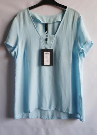 Качественная женская блуза  датского  бренда y.a.s  сток из европы  ,м