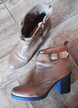 Распродажа! ботинки, 27 см