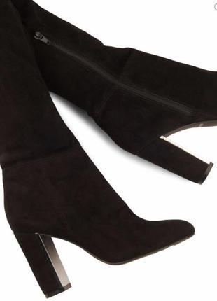 Minnelli сапоги чулки ботфорты ботфорти чоботи сапожки