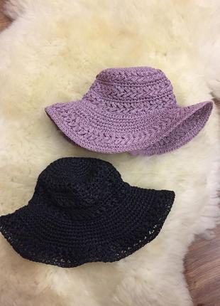 Набор шляпы на море