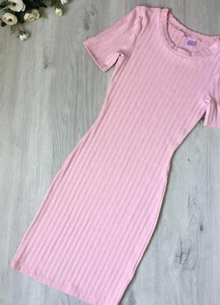 Фирменное платье h&m, размер 32/2