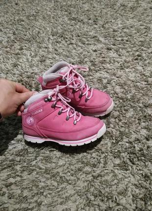 Дуже круті черевички firetrap натуральна шкіра