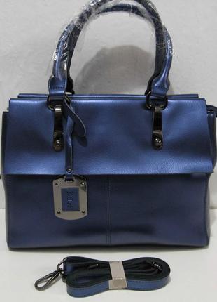 43ee4d8566b3 Кожаные женские сумки 2019 - купить недорого вещи в интернет ...