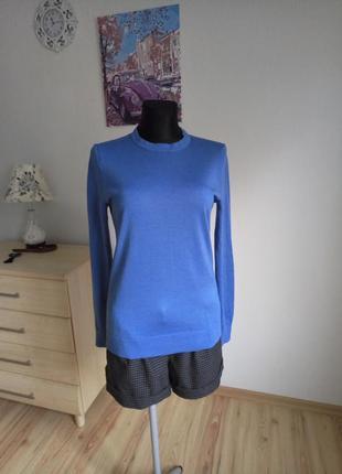 Шерстяной свитер, лонгслив, гольф, водолазка h&m