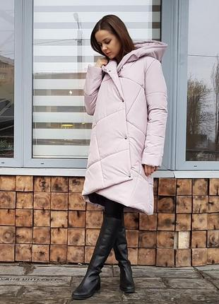 Пальто пуховик куртка все цвета и размеры