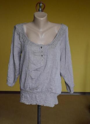 Блуза на 42 євро розмір tally weijl