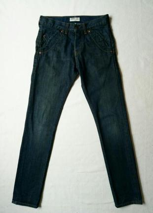 Крутые джинсы lee2 фото