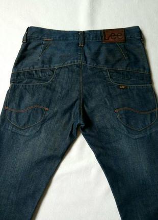 Крутые джинсы lee3 фото
